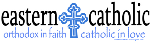 Eastern Catholic