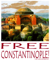 Free Constantinople 1