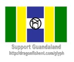 Guandaland Flag Gear