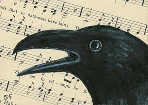 Corvus Chorus