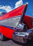 Red Bel Air