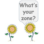 What's your zone?