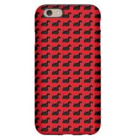 Scottish Terrier Phone Cases