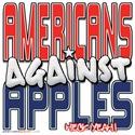 Americans Against [APPAREL]