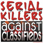 Serial Killers Against Classifieds