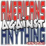 Americans Against Anything [APPAREL]
