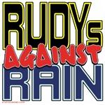 RUDYs Against Rain [APPAREL]