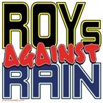 ROYs Against Rain [APPAREL]