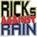 RICKs Against Rain [APPAREL]