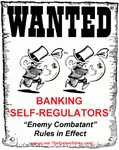 Wanted: Regulators