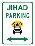 Jihad Parking