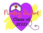 Student Nurse X