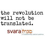 the revolution will not be translated.