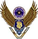 Women Air Force 1