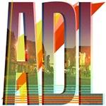 ADL beachwear