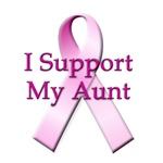 I Support My Aunt