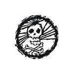 Skull Wheel