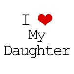 I Heart My Daughter