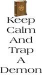 Trap a Demon