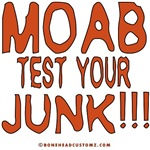 MOAB TEST