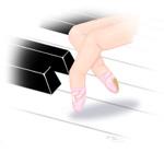 Dancing Fingers