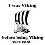 Viking before being Viking was cool