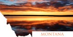 Montana Sunrise Glory