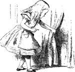 Alice & The Tiny Door