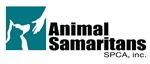 Animal Samaritans Logo Gear
