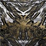 metal art wild