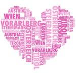 Austria-german words