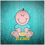 Lovely BabyBoy-FREE TEXT