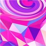 Fantasy pattern mix (I)