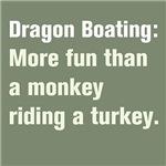 More Fun than a Monkey