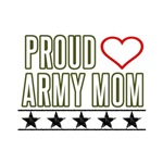 Proud Army Mom 2