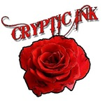 Cryptic Ink Red Rose