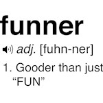 Funner Definition
