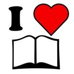 I Heart Reading