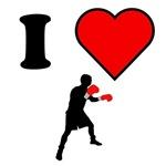 I Heart Boxing