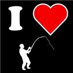 I Heart Fishing