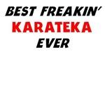 Best Freakin' Karateka Ever