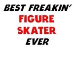 Best Freakin' Figure Skater Ever