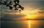 Thailand: Andaman Sunset