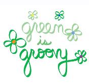 Green is Groovy