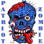 Patriot Zombie
