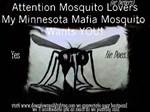 Bunde Mosquitoe Art