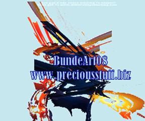 BundeArt08 Processing