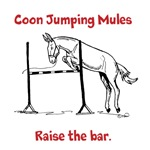 Coon Jumping Mule