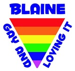 Blaine Gay Pride (#005)