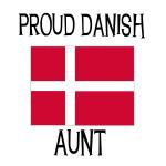 Proud Danish Aunt